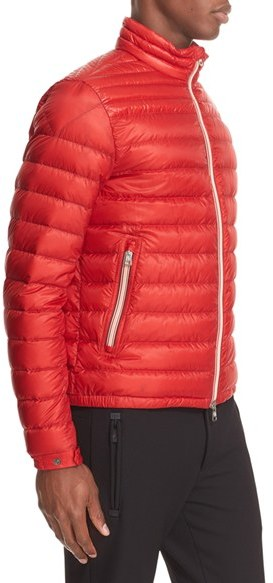 Men's Moncler Daniel Channel Quilted Down Jacket 3