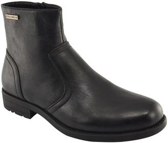 Black Zack Chelsea Boot $59.99 thestylecure.com