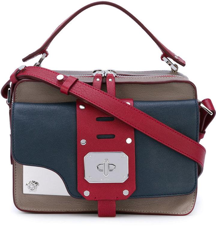Versace small Stardvst satchel