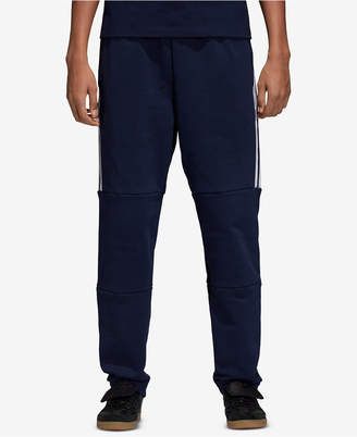 adidas Men Originals Adicolor Outline-Logo French Terry Joggers