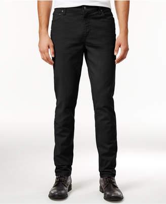 American Rag Men's Slim Fit Twill Pants, Created for Macy's