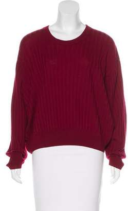 IRO Oversize Wool Sweater