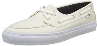 Vans Women s WM Chauffette SF Low-Top Sneakers 6 UK 579a092ba