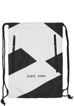 Damir Doma Akseli Backpack