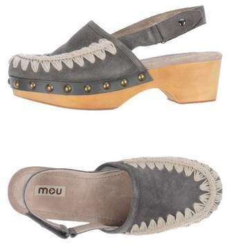 Mou Mules