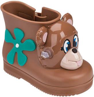 Mini Melissa Monkey Boot