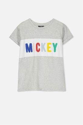 Cotton On Lucy Licence Tee