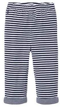 Ralph Lauren Childrenswear Baby Boy's Striped Jacquard Pull-On Pants
