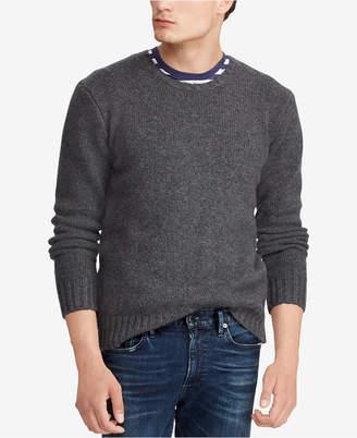 Polo Ralph Lauren Men's Cashmere Sweater