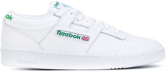 Reebok Club Workout trainers $91.35 thestylecure.com