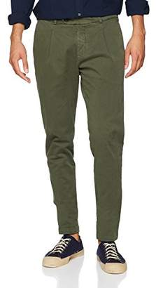 Replay Men's M9601l.000.8083796 Trouser, (Work Blue 271), W28/L32