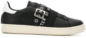 Moa Master Of Arts Gallery Metal Buckle sneakers
