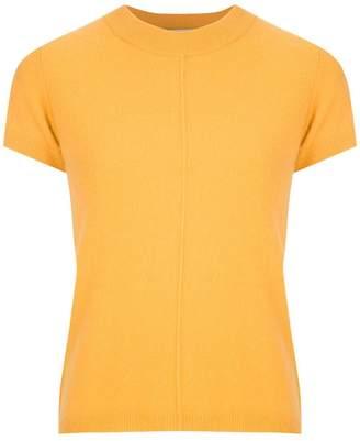 Egrey cashmere top