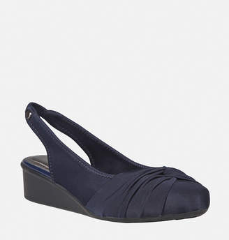 Avenue Gillian Knot Front Slingback
