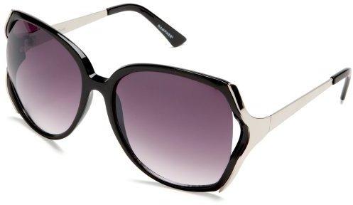 Rampage Women's Veronica Oversized Sunglasses