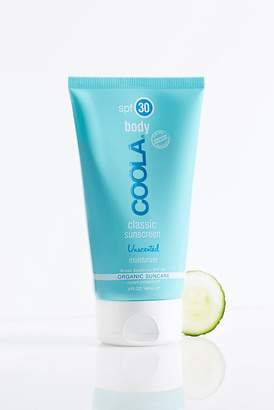 Coola Classic Body SPF 30 Sunscreen