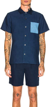 A.P.C. Michael Shirt