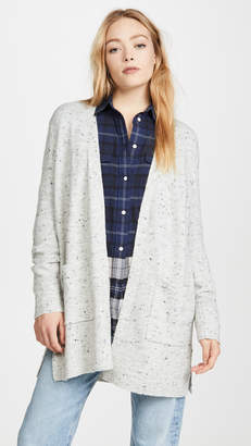 Madewell Donegal Kent Cardigan