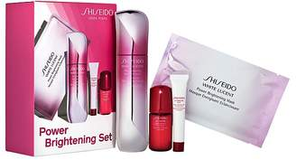 Shiseido Power Brightening Gift Set ($188 value)