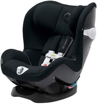 Pottery Barn Kids Cybex Sirona M with Sensorsafe 2.0 Convertible Car Seat, Lavastone Black