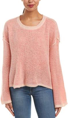 Splendid Double-Knit Sweater
