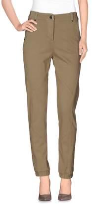 Pinko GREY Casual pants