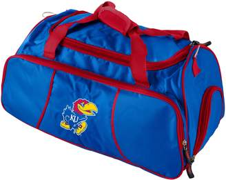 Kansas Jayhawks Duffel Bag