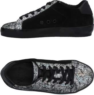 Leather Crown Low-tops & sneakers - Item 11488379SW