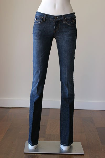 Citizens of Humanity Destiny Flare Leg Jeans in Pacific