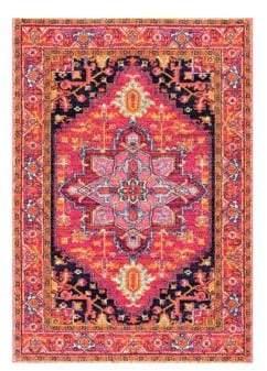 nuLoom Fancy Persian Rug