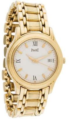 Piaget New Polo Watch