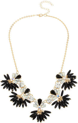 MIXIT Mixit Womens Statement Necklace