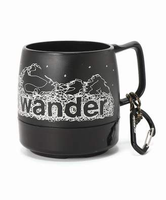 Journal Standard (ジャーナル スタンダード) - JOURNAL STANDARD relume And wander / アンドワンダー: DINEX マグカップ