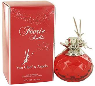 Van Cleef & Arpels Feerie Rubis by Eau De Parfum Spray 3.3 oz