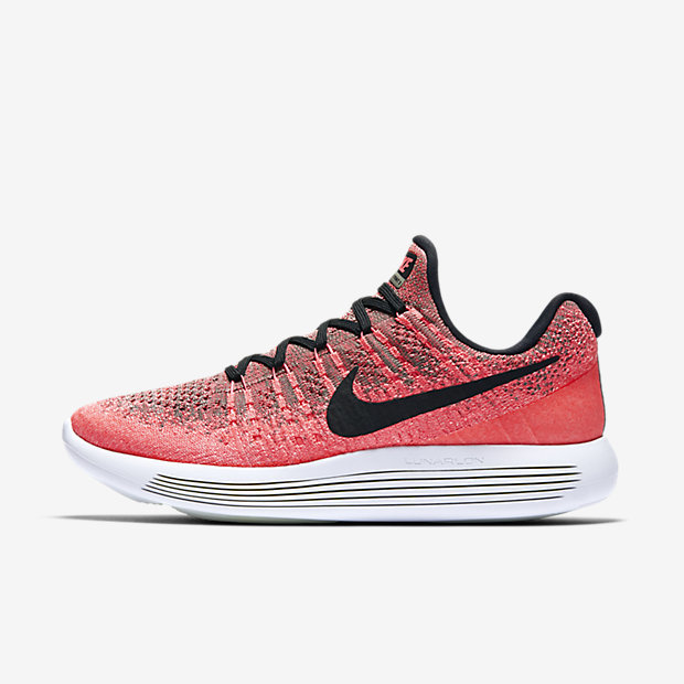 Nike LunarEpic Low Flyknit 2 Women's Running Shoe