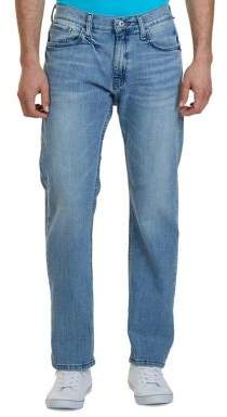 Nautica Relaxed-Fit Light Wash Jeans