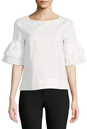 Marella Barengo Cotton Blouse