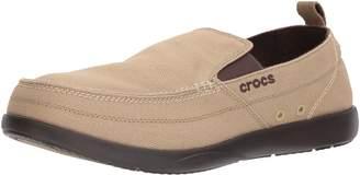 Crocs Men's Walu Relaxed Slip On