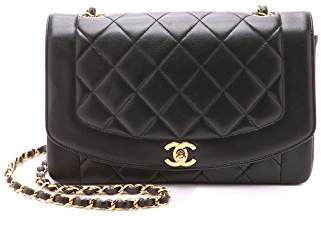 Chanel What Goes Around Comes Around Classic Flap Bag (Previously Owned)