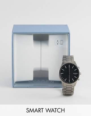 Skagen SKT1305 Holst Hybrid Smart Watch 40mm