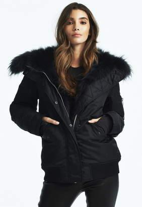 SAM. Luxe Sloan Jacket