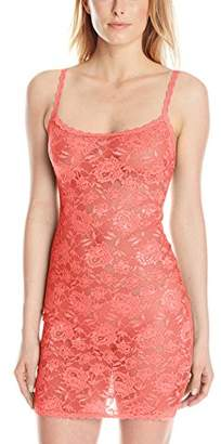 Cosabella Women's Never Say Never Foxie Chemise