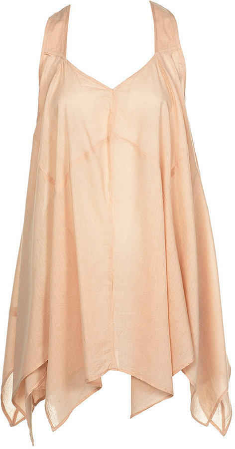 Witchy Hem Cover Up