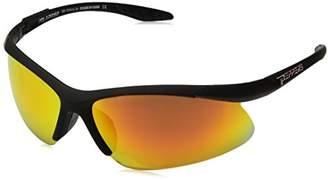 Pepper's Ricochet Polarized Rimless Sunglasses