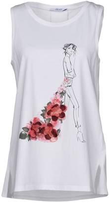 Liu Jo T-shirts - Item 12166006KW