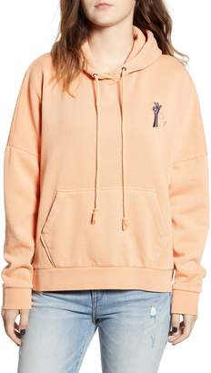 Obey Hester Pullover Hoodie