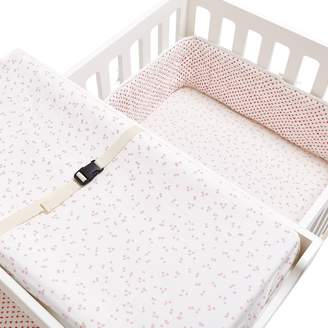 Little Auggie Cotton Changing Pad Cover