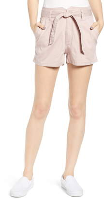 UNIONBAY Sterling Belted Shorts