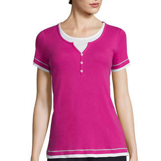 Made For Life Made for Life Short-Sleeve Layered T-Shirt