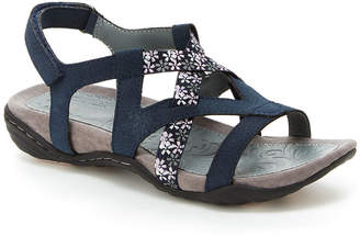 Jambu J Sport By Woodland Womens Strap Sandals